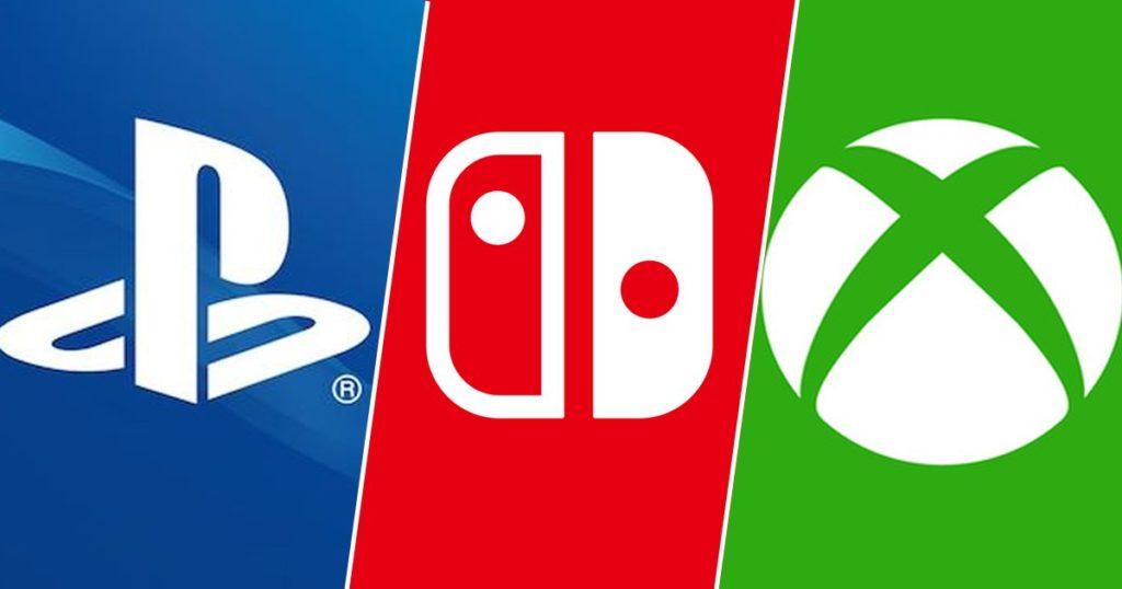 Компании Microsoft, Nintendo и Sony - это мировая олигополия.