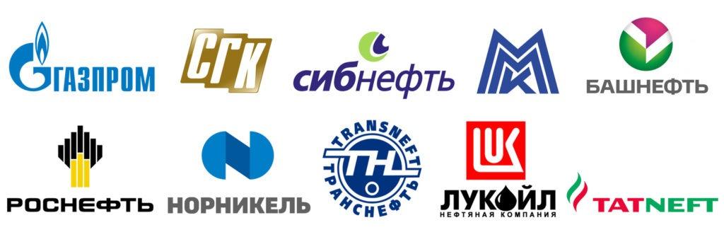 Олигополия в сфере нефтяной промышленности в РФ.
