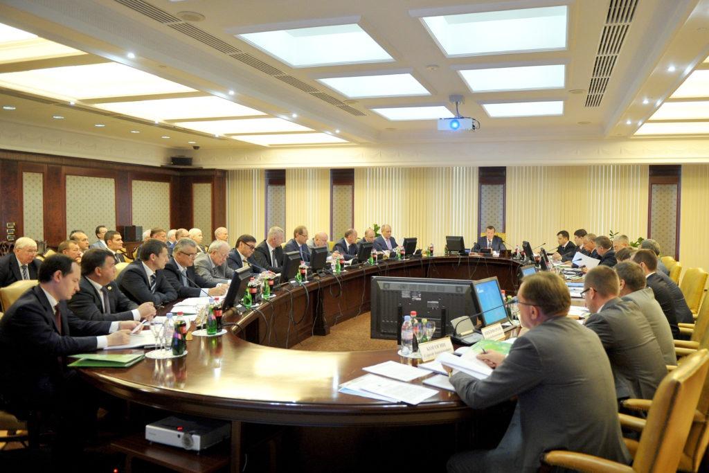 Совет директоров общества с ограниченной ответственностью