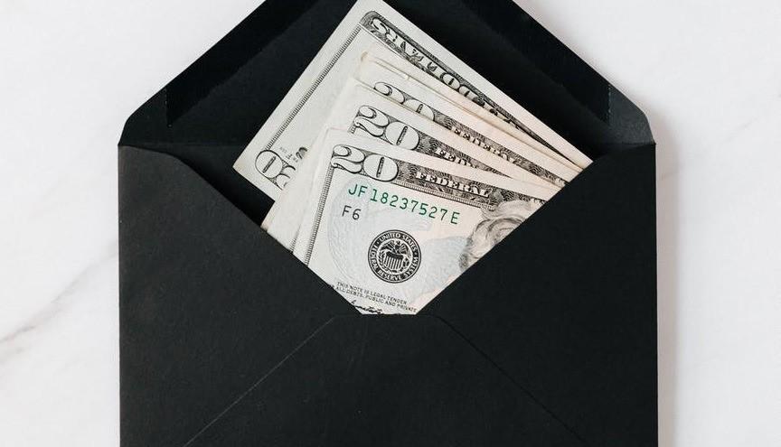 Банковский сертификат и деньги